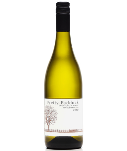 Pretty Paddock Marlborough Sauvignon Blanc 2020