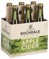 Rochdale Apple Cider 6x 330ml