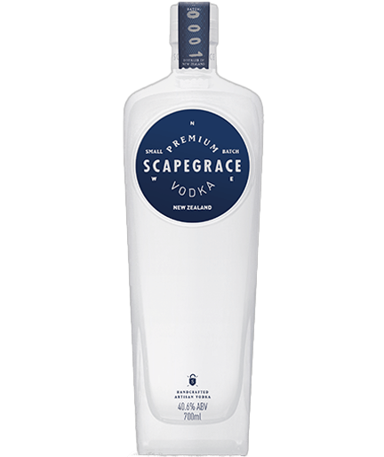 Scapegrace Vodka - 700ml
