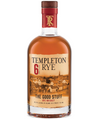 Templeton Rye Whiskey 6 Year Old 700ml