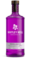 Whitley Neill Rhubarb and Ginger