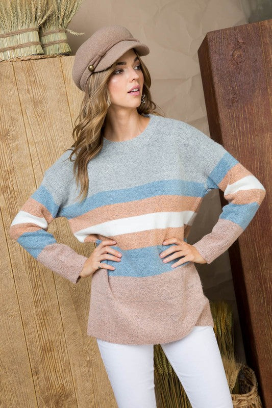 Reese Sweater