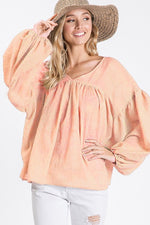 Peaches Top
