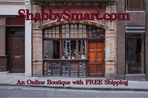 Shabby Smart .com - An online boutique for women