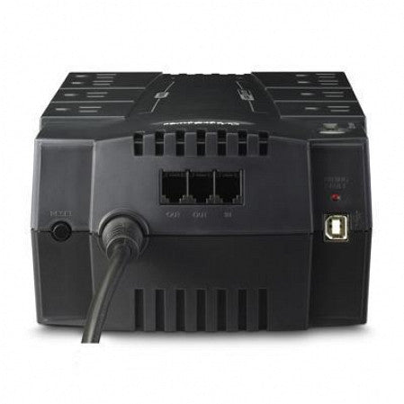 UPS CYBERPOWER DE 425VA, STANDBY-Ups/No Break-CYBERPOWER-CP425SLG-Bsai Seguridad & Controles
