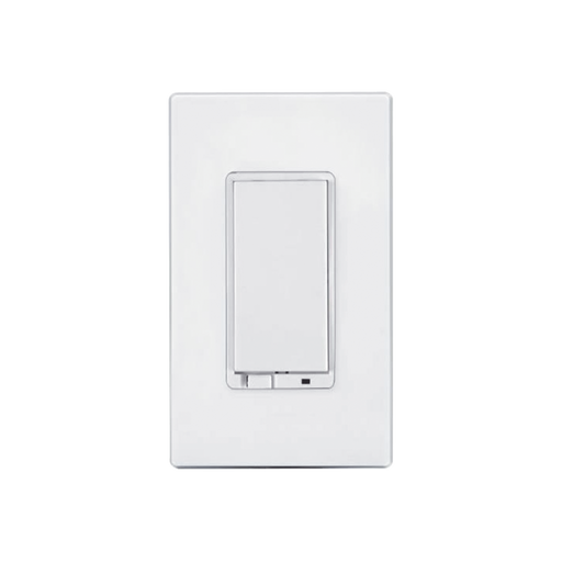INTERRUPTOR ON/OFF CON SEÑAL INALAMBRICA Z-WAVE, REQUIERE AGREGARSE A UN HUB, PUEDE SER UN L5210, L7000 Y TOTAL CONNECT-Automatizacion - Casa Inteligente-JASCO-142-91-Bsai Seguridad & Controles