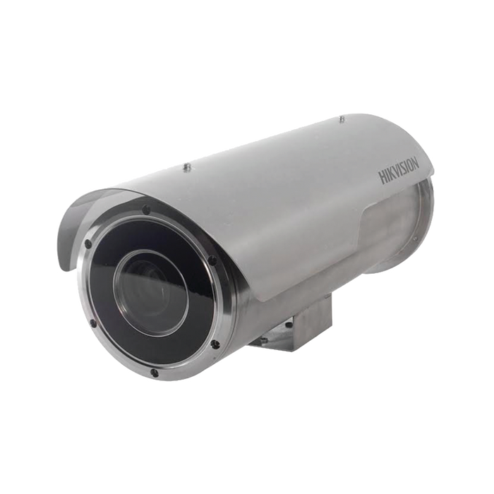 CÁMARA BALA IP 2 MEGAPIXEL / ANTICORROSIVO / ULTRA LOW LIGHT / LENTE VAR. 11 - 40 MM / 100 MTS IR-Cámaras IP-HIKVISION-DS-2CD6626B/EHIRA-Bsai Seguridad & Controles