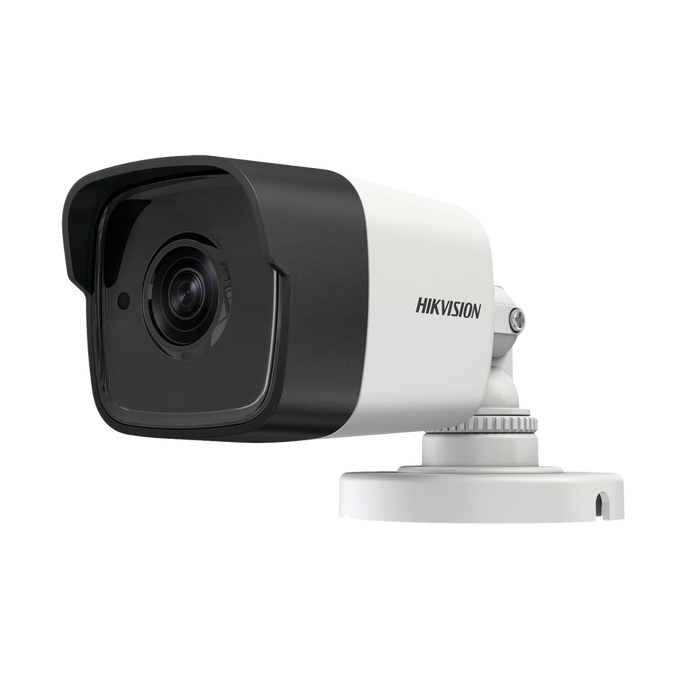 MINI BALA IP 3 MEGAPIXEL / 30 MTS IR / DWDR / IP67 / HIK-CONNECT P2P / H.264+ / EXTERIOR / POE / LENTE 2.8 MM-Cámaras IP-HIKVISION-DS-2CD1031-I-Bsai Seguridad & Controles