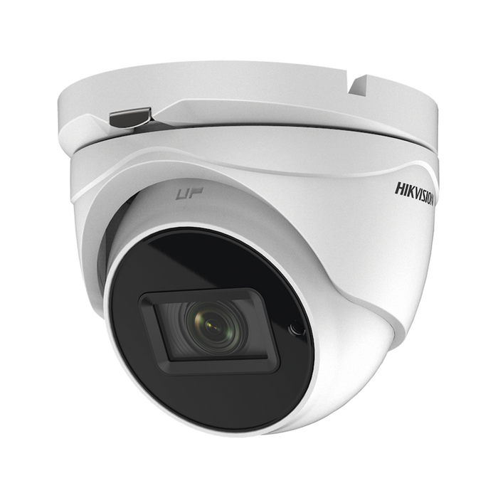 EYEBALL 4K TURBOHD / LENTE MOT. 2.7 A 13.5 MM / 60 MTS IR EXIR / IP67 / 9 A 15 VCD-Cámaras-HIKVISION-DS-2CE79U1T-IT3ZF-Bsai Seguridad & Controles