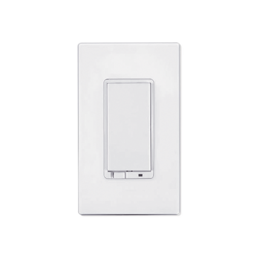 INTERRUPTOR ON/OFF CON SEÑAL INALAMBRICA Z-WAVE, REQUIERE AGREGARSE A UN HUB, PUEDE SER UN L5210, L7000 Y TOTAL CONNECT-Automatizacion - Casa Inteligente-JASCO-46562-Bsai Seguridad & Controles