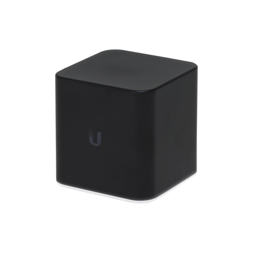 ACCESS POINT/ROUTER WI-FI AIRCUBE, MIMO 2X2, 802.11N, 2.4 GHZ (HASTA 300 MBPS)-Redes WiFi-UBIQUITI-ACB-ISP-Bsai Seguridad & Controles