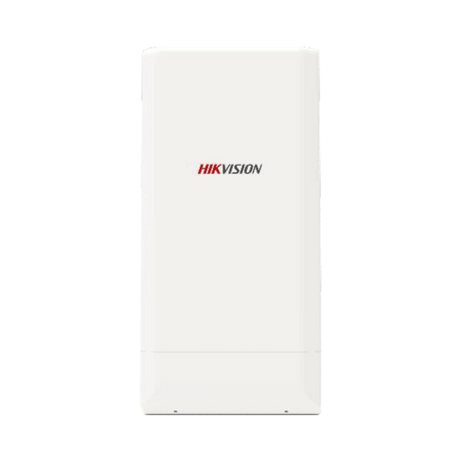 ACCESS POINT PARA ENLACE PTP Y PTMP/ HASTA 300 MBPS / FRECUENCIA 5 GHZ CON ANTENA INTEGRADA DE 10 DBI / DISTANCIAS HASTA 5 KMS / EXTERIOR IP65-Enlaces PtP y PtMP-HIKVISION-DS-3WF02C-5N/O-Bsai Seguridad & Controles