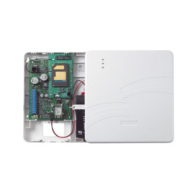 COMUNICADOR DUAL ETHERNET/GSM 4G COMPATIBLE CON ALARMNET Y TOTAL CONNECT-Honeywell Total Connect-HONEYWELL-LTE-IA-Bsai Seguridad & Controles