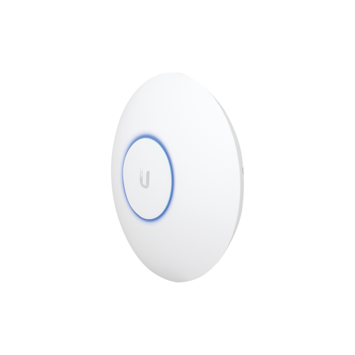 ACCESS POINT UNIFI HD 802.11AC WAVE 2 MU-MIMO 4X4 PARA ALTA DENSIDAD DE USUARIOS, HASTA 500 USUARIOS WIFI-Redes WiFi-UBIQUITI-UAP-AC-HD-Bsai Seguridad & Controles