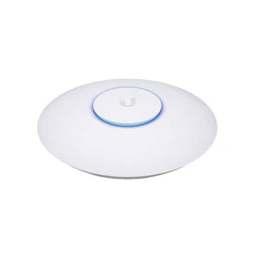ACCESS POINT UNIFI 802.11AC WAVE 2, MU-MIMO4X4 CON ANTENA BEAMFORMING, HASTA 1.7 GBPS, PARA INTERIOR POE 802.3AF, SOPORTA 200 CLIENTES, INCLUYE POE-Redes WiFi-UBIQUITI-UAP-NANOHD-Bsai Seguridad & Controles