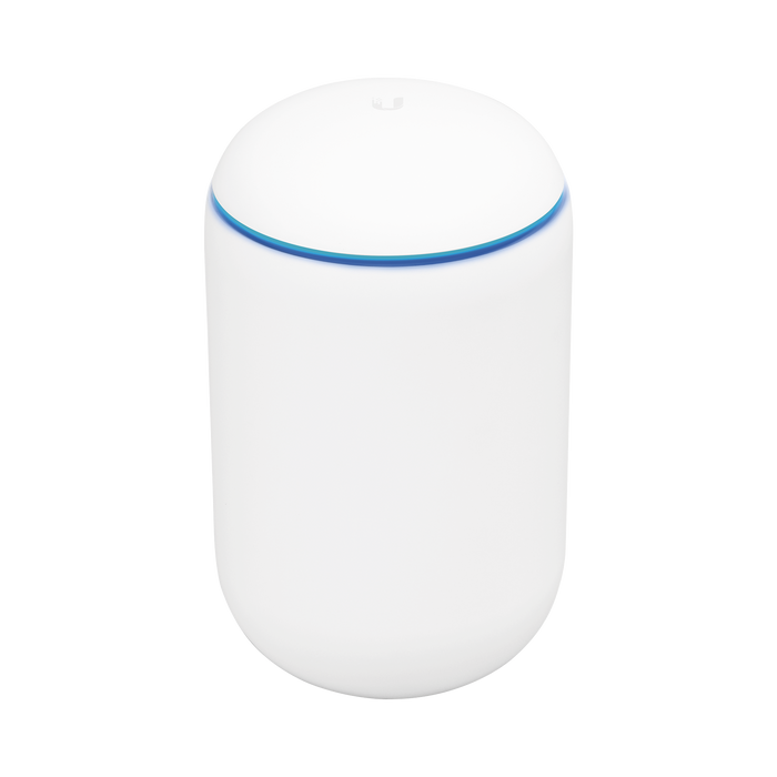 UNIFI DREAM MACHINE, DISPOSITIVO QUE COMBINA WI-FI AP 802.11AC WAVE 2 MU-MIMO 4X4, SWITCH DE 4 PUERTOS Y SECURITY GATEWAY-Redes WiFi-UBIQUITI NETWORKS-UDM-Bsai Seguridad & Controles