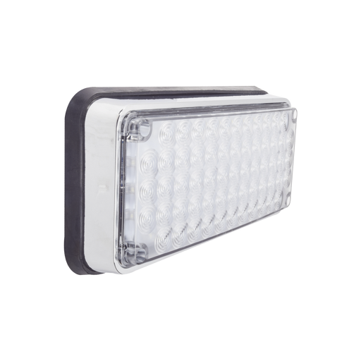 "LUZ DE ADVERTENCIA CLARA IDEAL PARA AMBULANCIAS DE 7X3""-Luces Perimetrales-EPCOM INDUSTRIAL-X-LTE-295-W-Bsai Seguridad & Controles"