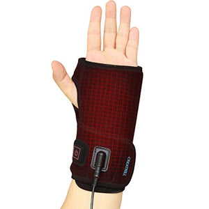 heating pad for wrist far infrared heating pads for hand