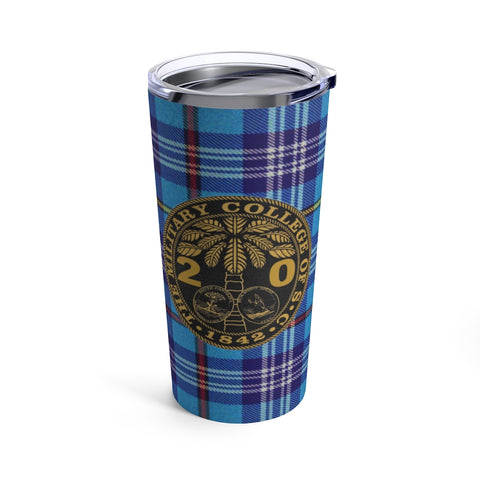 Class of 2020 Ring Bezel Tumbler 20oz