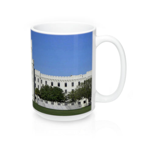 Padgett Thomas Barracks Mug 15oz
