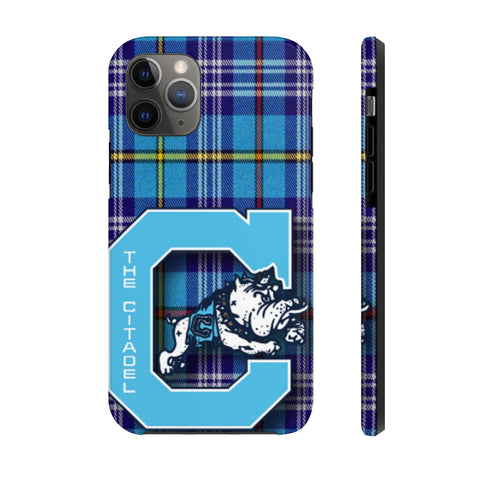 Old Corps Bulldog Case Mate Tough Phone Cases