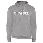 The Citadel  Core Fleece Pullover Hoodie