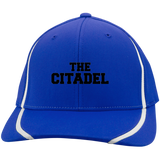 The Citadel  Flexfit Colorblock Cap