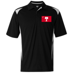 Big Red  Premier Sport Polo Shirt