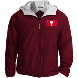 Big Red Team Jacket