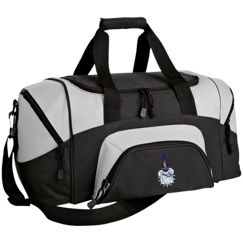 The Citadel Spike  Small Colorblock Sport Duffel Bag