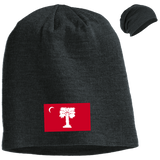 Big Red DT618 Slouch Beanie