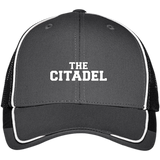 The Citadel  Colorblock Mesh Back Cap