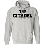 The Citadel  Pullover Hoodie