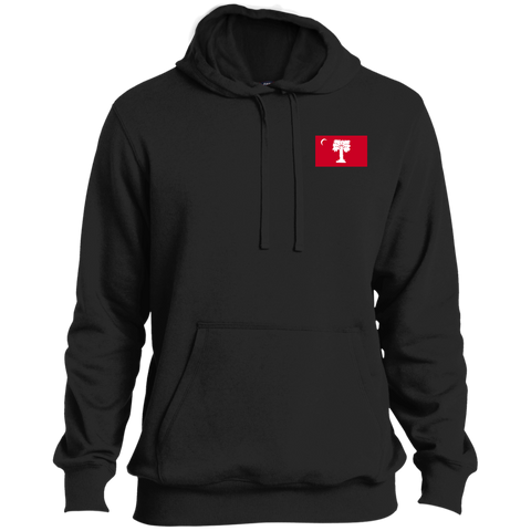 Big Red TST254 Tall Pullover Hoodie
