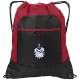 The Citadel Spike Pocket Cinch Pack