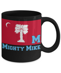 Mike Company Mighty Mike Mug