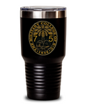 Class of 1975 Ring Bezel Tumblers 20oz and 30oz