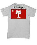 F Troop Shirt