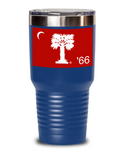 Big Red Class of 1966 Tumbler