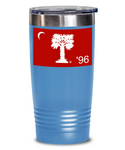 Big Red Class of 1996 Tumbler