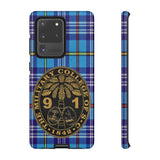 Class of 1991 Ring Bezel Samsung S20 Ultra Phone Case Tough Cases