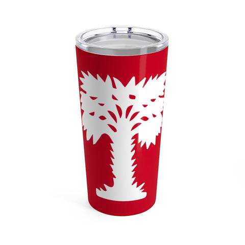 Big Red Tumbler 20oz
