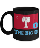 Oscar Company The Big O Mug