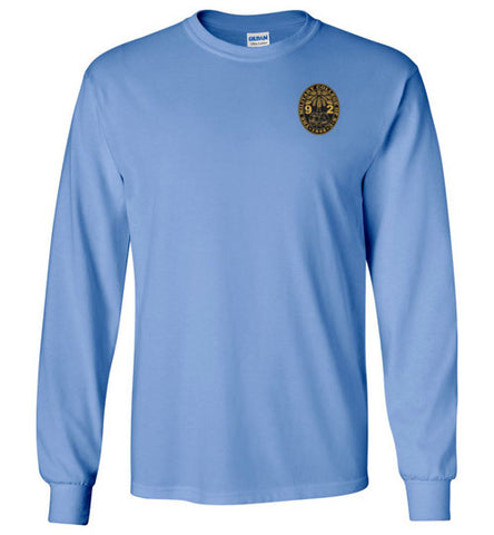 Class of 1992 Ring Bezel Long Sleeve Shirts