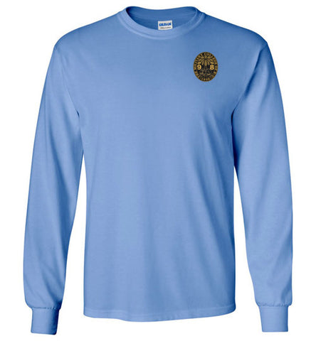 Class of 1998 Ring Bezel Long Sleeve Shirts