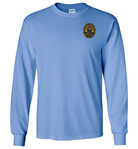 Class of 1996 Ring Bezel Long Sleeve Shirts