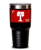 Big Red Class of 1992 Tumbler