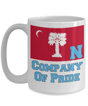 November Company Company of Pride Mug