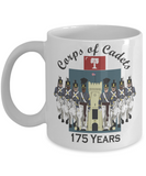 Corps of Cadets 175th Anniversary Mug