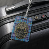Class of 2015 Ring Bezel Luggage Tag